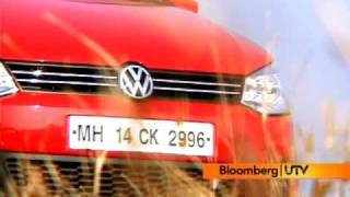 Autocar Show  Volkswagen Polo 1.6