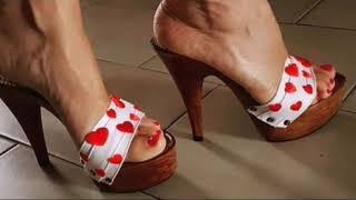 Sandalias Mules De Moda Para Mujer