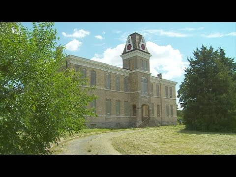 Fort Snelling Barracks To Become Apartments