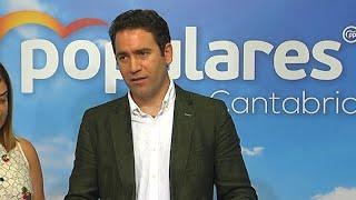 PP cree que el Rey podría proponer otro candidato a la investidura