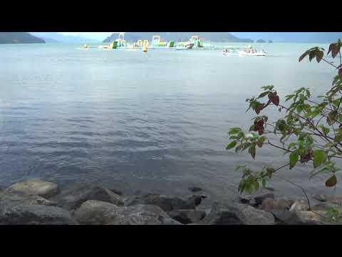 Vancouver BC Backyard, Harrison Hot Springs