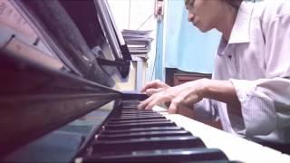 Kokoro No Tomo(Khi co don anh goi ten em)piano cover