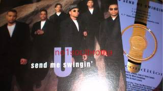 "Mint Condition ""U Send Me Swingin"" (7"" Radio Edit w/o Acapella)"