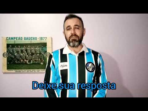 Atlético Nacional (Col) 1 x 1 Grêmio - Libertadores 1995 - Final 2º Jogo from YouTube · Duration:  6 minutes 15 seconds