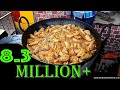 Indian Street Food Scene | Your Daily Nightmare.