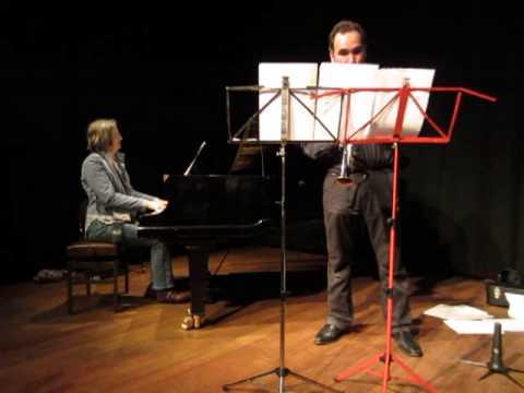 Holzschutanz (Albert Lortzing) - Marie-José Keijzers U0026 Olivier R. Gomes