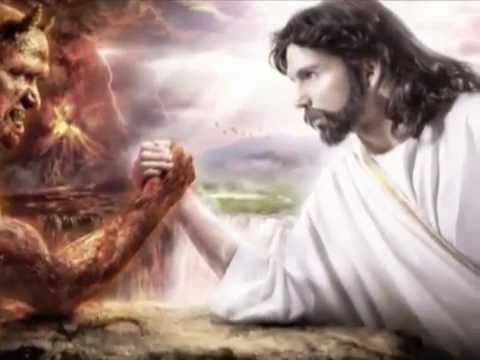 Resultado de imagen para imagenes jehova versus jesus
