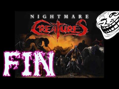 El mejor FINAL del mundo XD | Nightmare Creatures II | Capitulo 9 | La Torre Eiffel | En Español