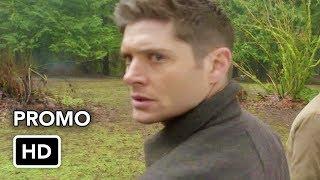 Supernatural 13x14 Promo