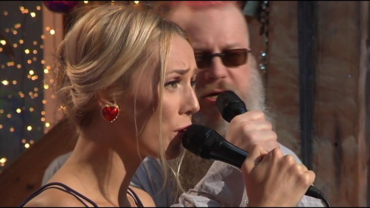 Download Villu Tamme ja Liis Lemsalu - Paneme punki (Laula mu laulu 4, 9. saade - duetid)