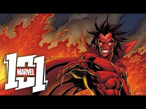 Mephisto | Marvel 101
