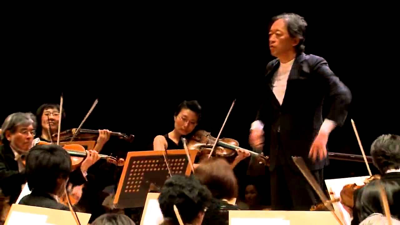 Rossini William Tell Overture Final #1