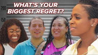 Therapist Matches People To Their Biggest Regret