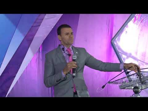 JOSE BOBADILLA - Conferencia Completa Cuernavaca 2018 (Parte 1)