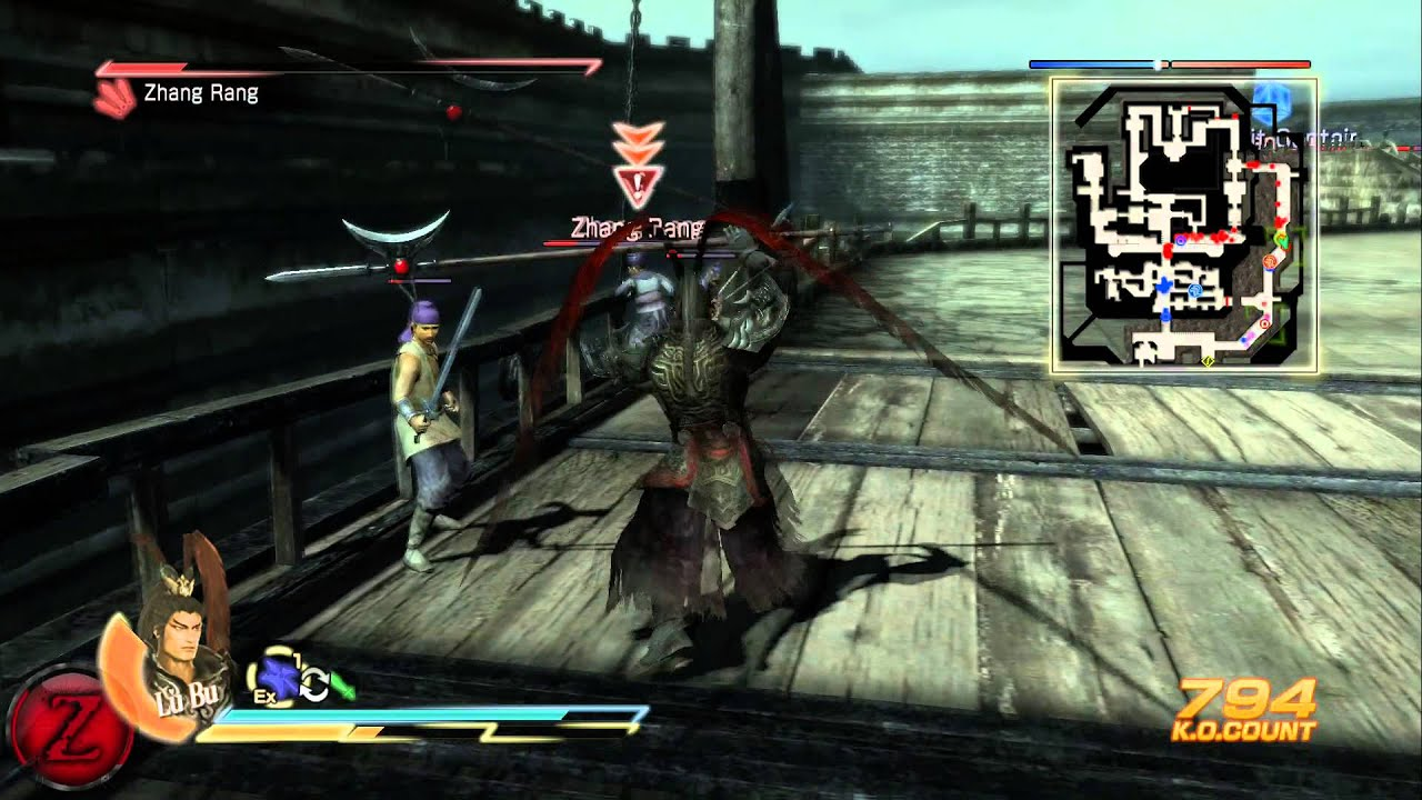 Dynasty Warriors 8: Xtreme Legends review | PC Gamer