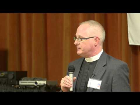 Gottesdienst Oktoberfest 2013: The Rev Todd Wilken on Being Lutheran