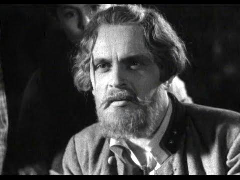 Таинственный остров (1941) приключения