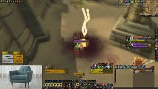 7.3 feral druid 2v2 arenas