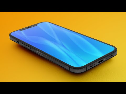 iPhone 12 - Let's Talk