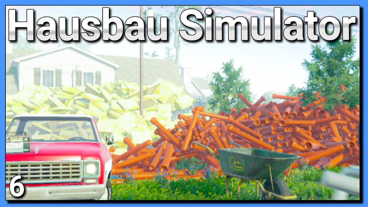 Hausbau Simulator