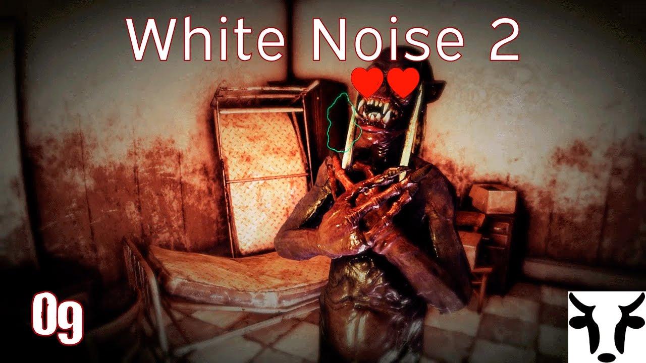 WHITE NOISE 2 [Together 09] Ich krieg euch-meine Schnuckiputzis!  [let´s play deutsch]