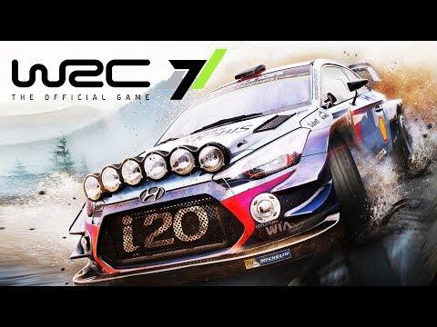 TESTUJE PRZEDPREMIEROWO WRC7!