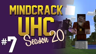 Mindcrack UHC Season 20 - Episode 7 - Ender Eyes
