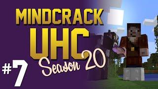 Mindcrack UHC Season 20 - Episode 7 - Ender Eyes