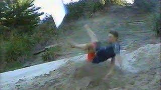Sandboarding The Movie Gisborne New Zealand