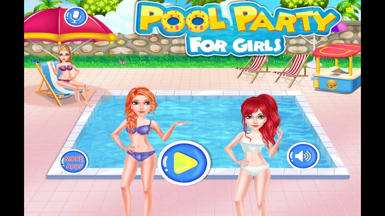 Girl Spiele