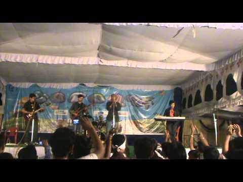 IIITDMJ Tarang-2011 EKLAVYAA BAND LIVE