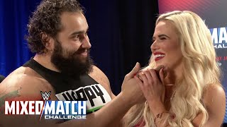 Daniel Bryan teams up Rusev and Lana for WWE Mixed Match Challenge thumbnail
