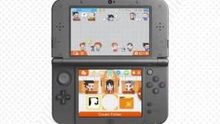 Phoenix Wright: Ace Attorney Trilogy  Nintendo 3DS themes - Pixel Art