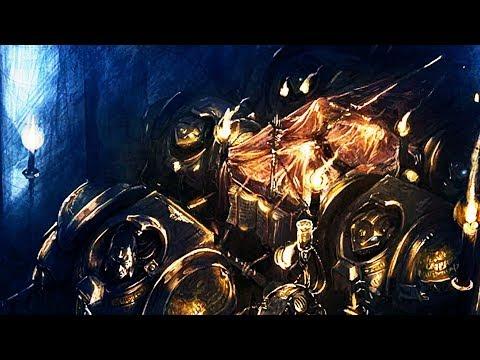 Warhammer 40000 ● Последний Путь