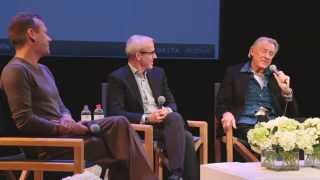 HIFF 2014: Joel Schumacher On Meeting Kiefer Sutherland