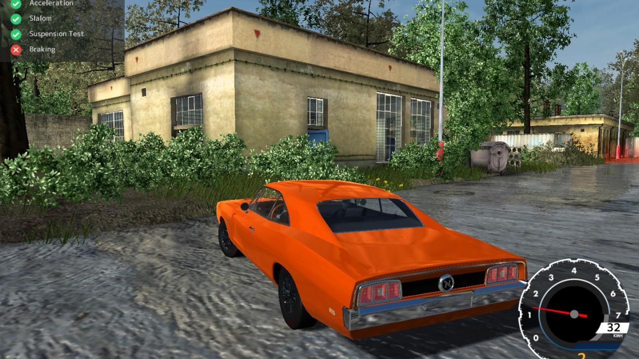 Car mechanic simulator 2015 mods map 12