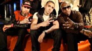 J.Y. ft Cory Gunz, Emilio Rojas - Can