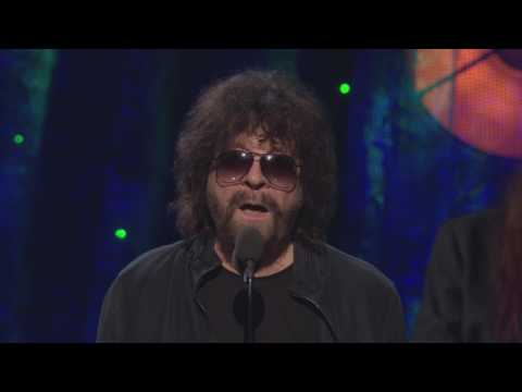 ELO Acceptance Induction Speeches - 2017 Rock Hall Inductions