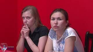 Битва умов: в Нижнекамске состоялся интеллектуальный конкурс среди работников «Нижнекамскнефтехима»