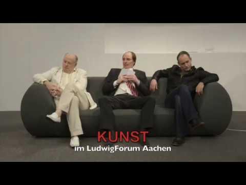 KUNST Trailer 2016