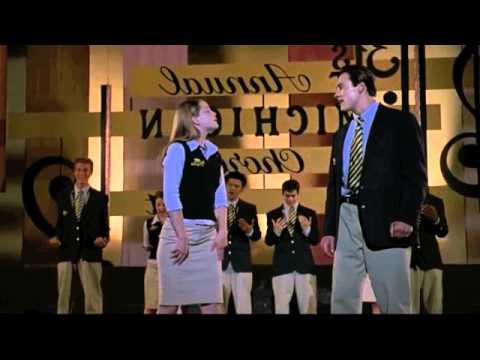 American Pie - Oz & Heather Singing