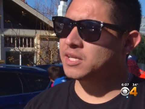 Dreamers Give Back: Denver