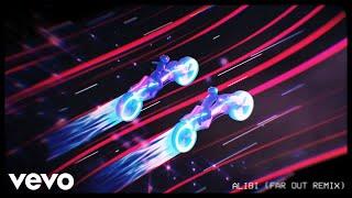 Krewella  Alibi Far Out Remix Audio @ www.OfficialVideos.Net