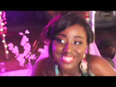 Caribbean Wedding - Provideo Saint Lucia