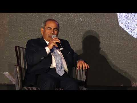 Asian voice Charity Awards 2018 Sri G P Hinduja Interview
