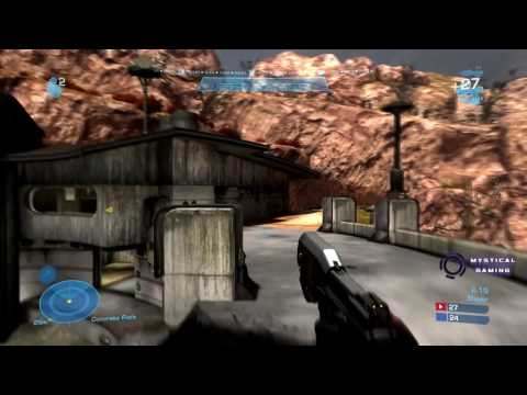 Halo Reach Gameplay 683 HD