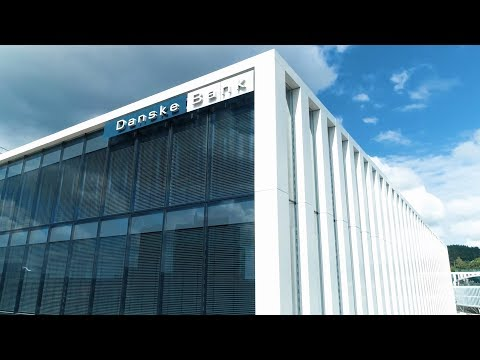 How Lithuanian talents fuel Danske Bank's global operations