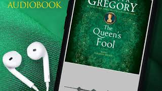 The Queen's Fool Audio
