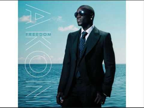 Akon - Beautiful (( With Lyrics ))