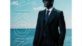 Akon - Beautiful (( With Lyrics ))